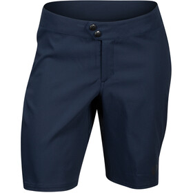 PEARL iZUMi Canyon Pantalones cortos Mujer, azul